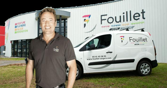 Jérôme FOUILLET
