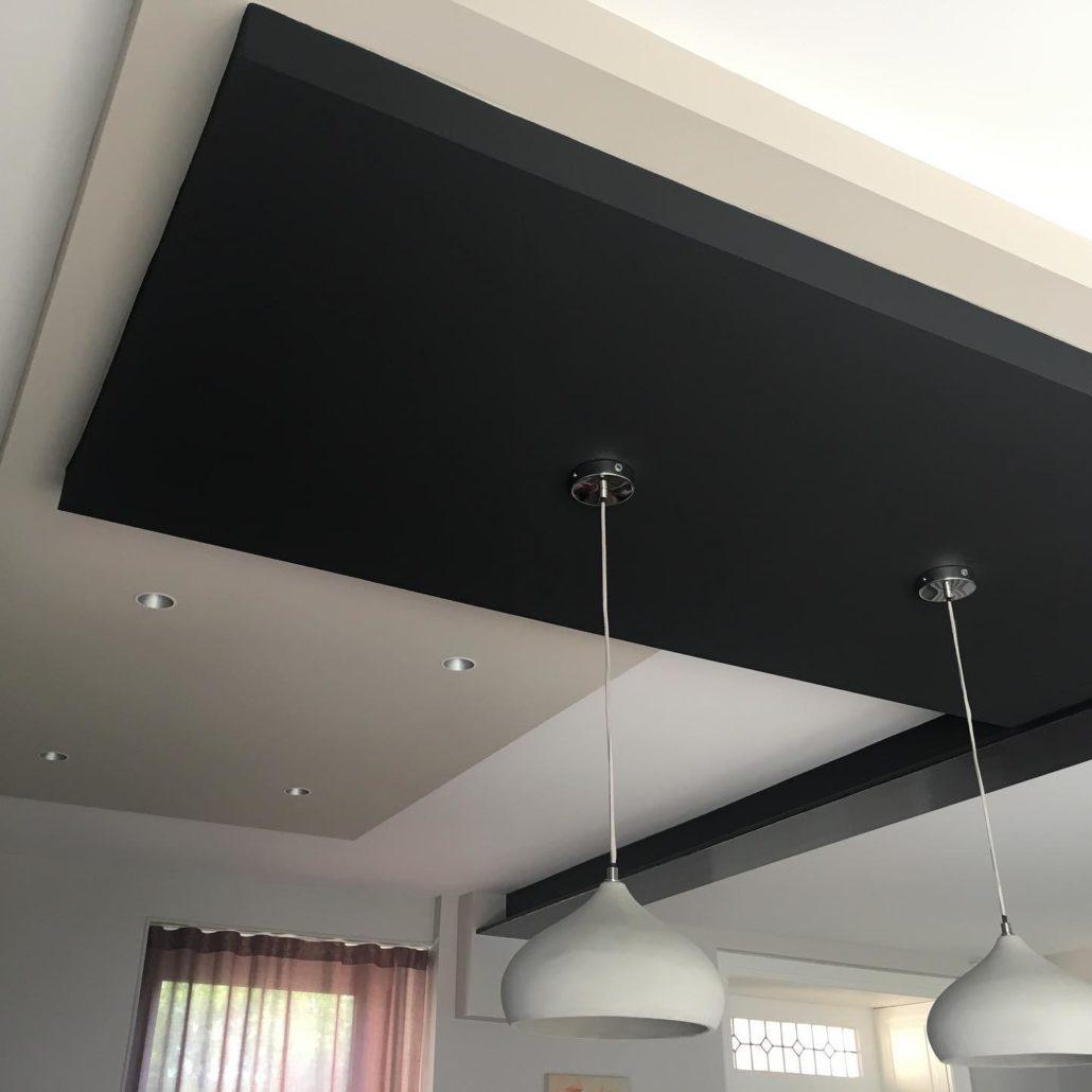 Décoration des plafonds