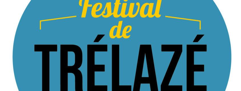 Logo je soutiens le Festival de Trélazé : l'entreprise Fouillet est mécène du festival dans le maine-et-loire