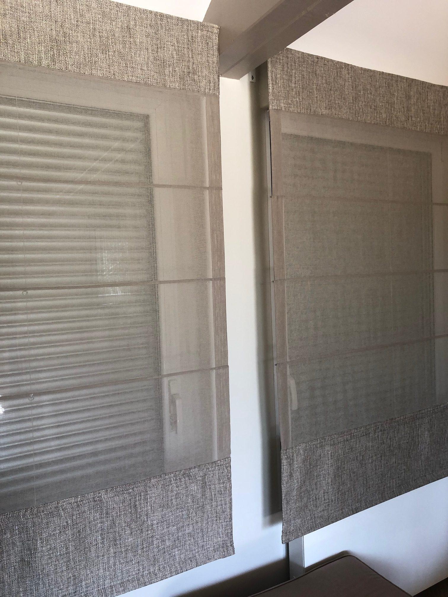 Création de rideaux sur mesure Angers